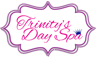 Trinity's Day Spa Logo